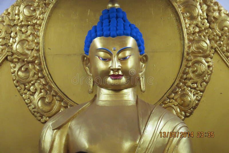 Buda imagen de archivo libre de regalías
