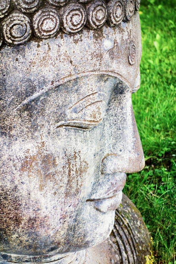 Buda foto de archivo
