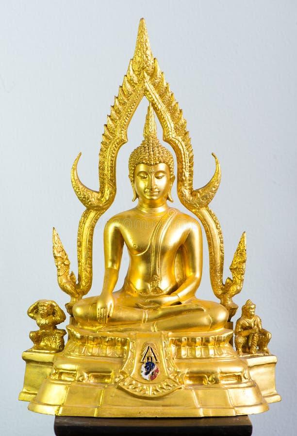 Buda Amulet3 fotografía de archivo