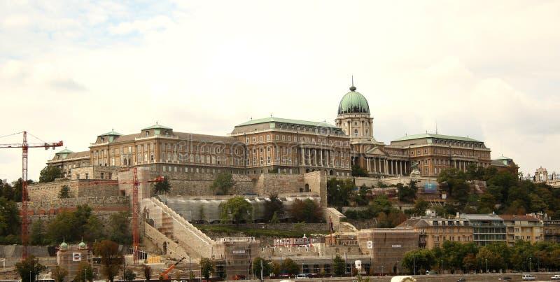 Download Buda Castle (Budapest, Hungary) Editorial Image - Image: 33809375