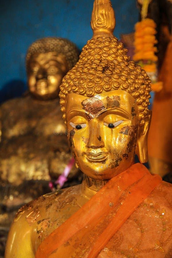 Download Buda De Oro Con Los Ojos De La Misericordia Imagen de archivo - Imagen de viejo, golden: 41918769