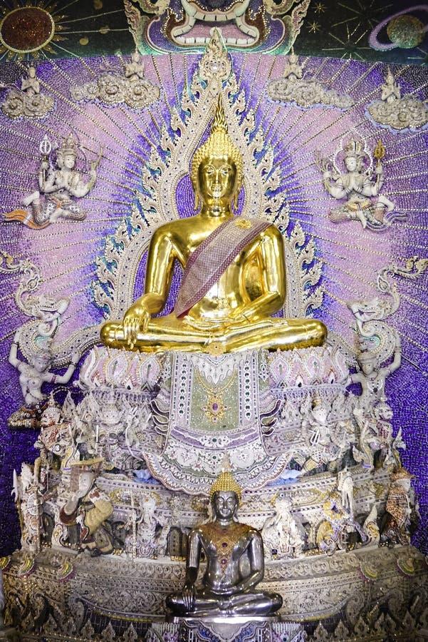 A Buda do princípio fotos de stock