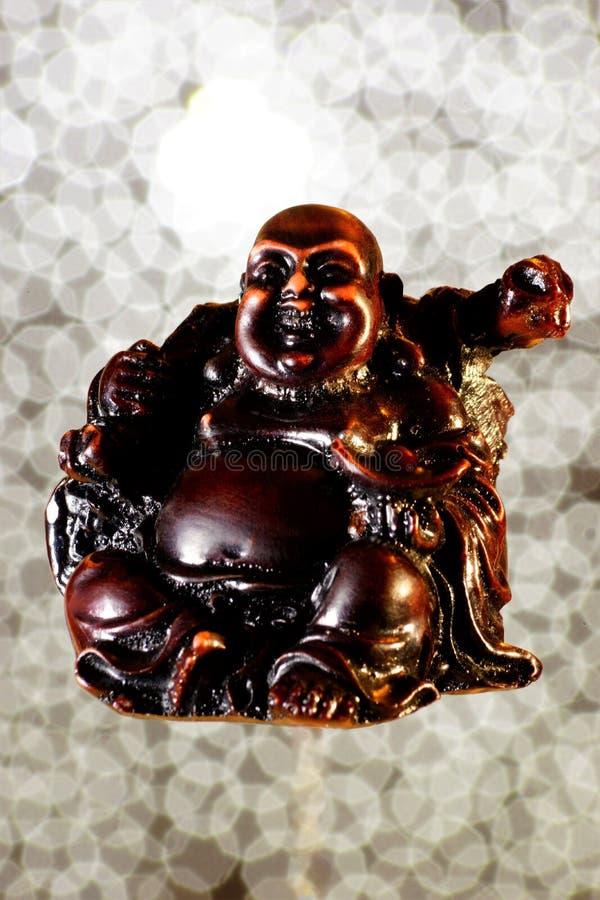 Buda es profesor espiritual perfecto, el fundador legendario del budismo En la religión de Buda, es título-despertado a fotos de archivo