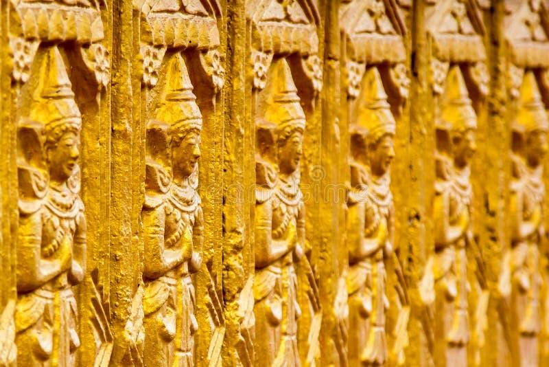 Download Buda que talla Tailandia imagen de archivo. Imagen de felicidad - 42445249