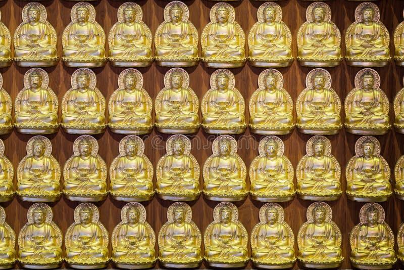 Buda repetidor foto de archivo