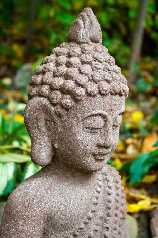 Free Buda Statue Stock Photos - 34499703