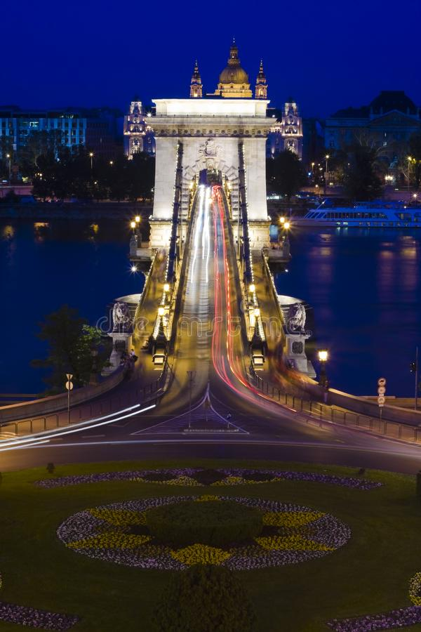 Download Budapest stock image. Image of evening, panorama, municipal - 14123289
