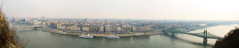 budapest стоковое изображение rf