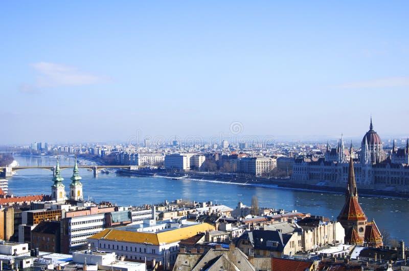 Download Budapest stock photo. Image of pesta, pest, parliament - 23448552