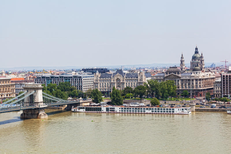 Download Budapest stock image. Image of city, europe, danube, blue - 25998903
