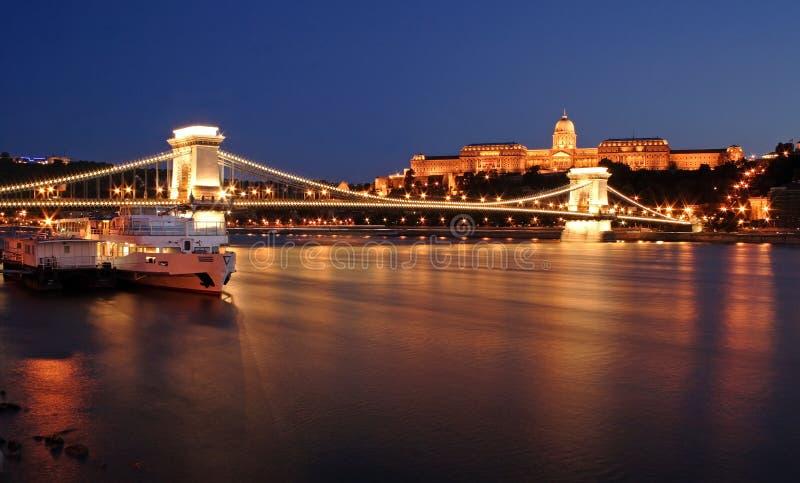 Budapest stock photography