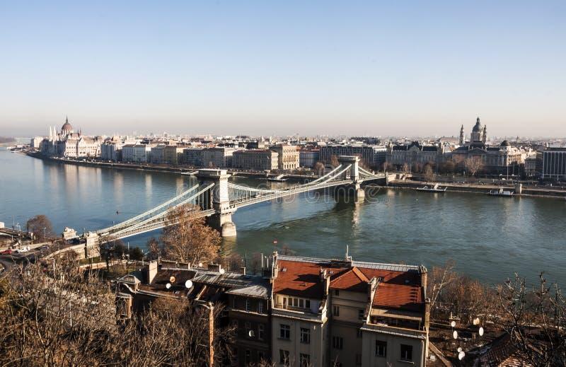 Budapest imagens de stock