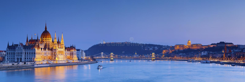 Budapest. photographie stock