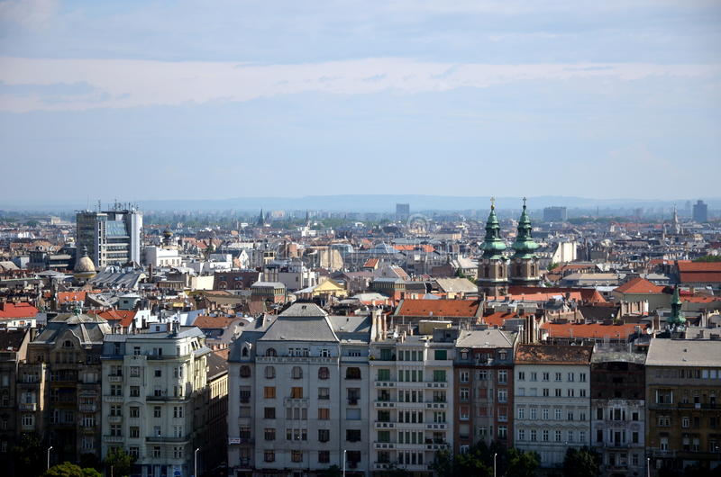Download Budapest foto de archivo. Imagen de turismo, horizonte - 42434570