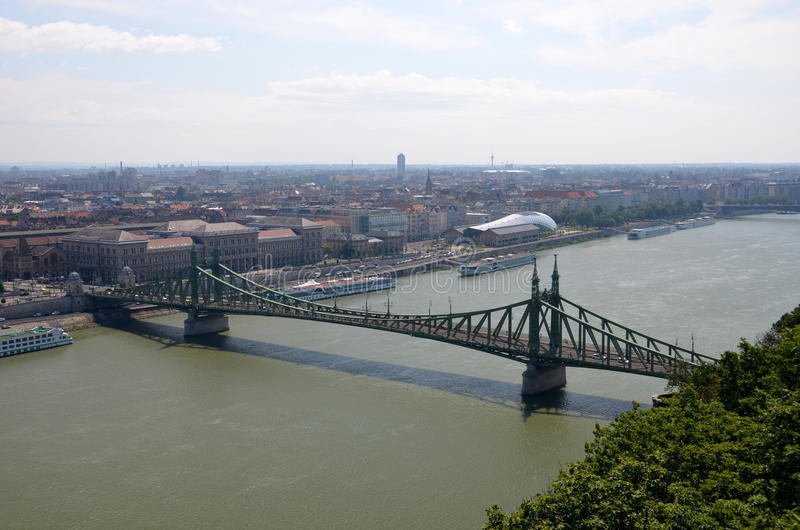 Download Budapest imagen de archivo. Imagen de canal, holiday - 42434571