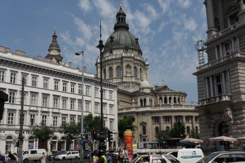 Budapest immagine stock libera da diritti