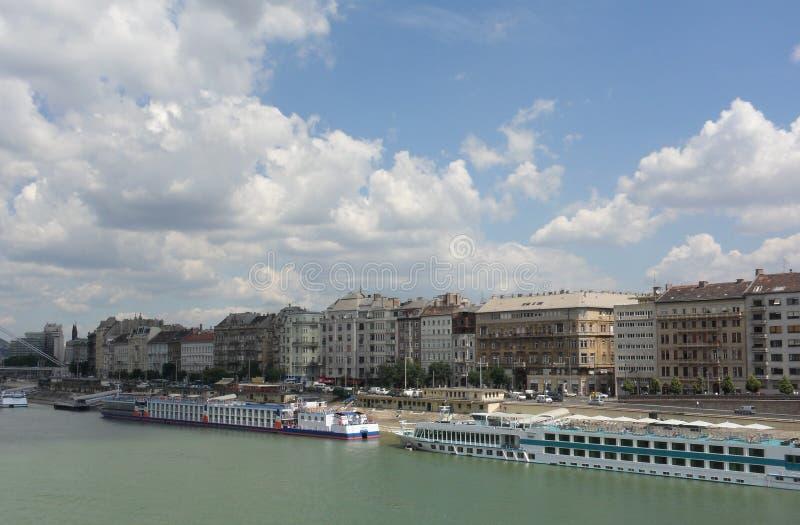 Budapest immagini stock
