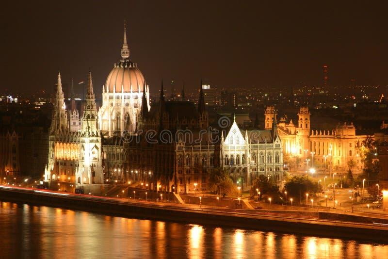 budapest obraz royalty free