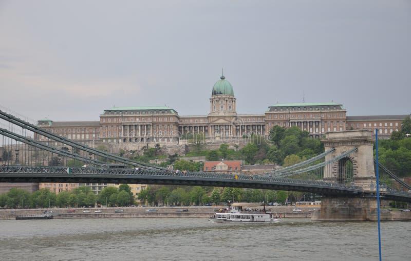 Budapest imágenes de archivo libres de regalías