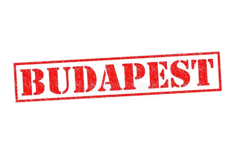 Budapest vektor abbildung