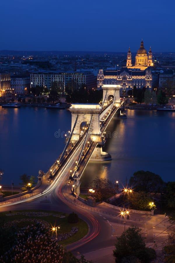 Free Budapest Royalty Free Stock Image - 9098386