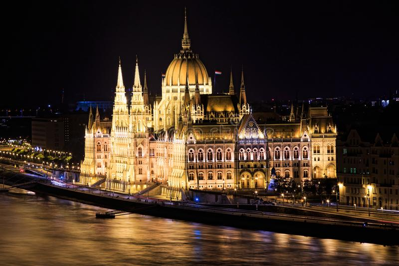 Budapest City royalty free stock photo