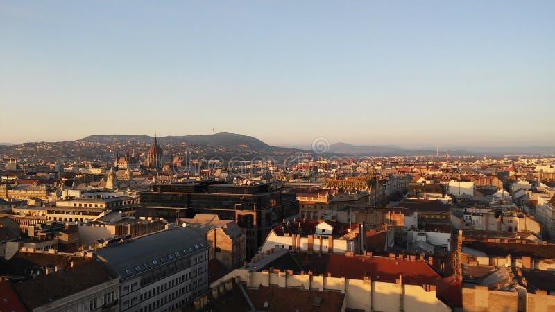 Budapest stock photo
