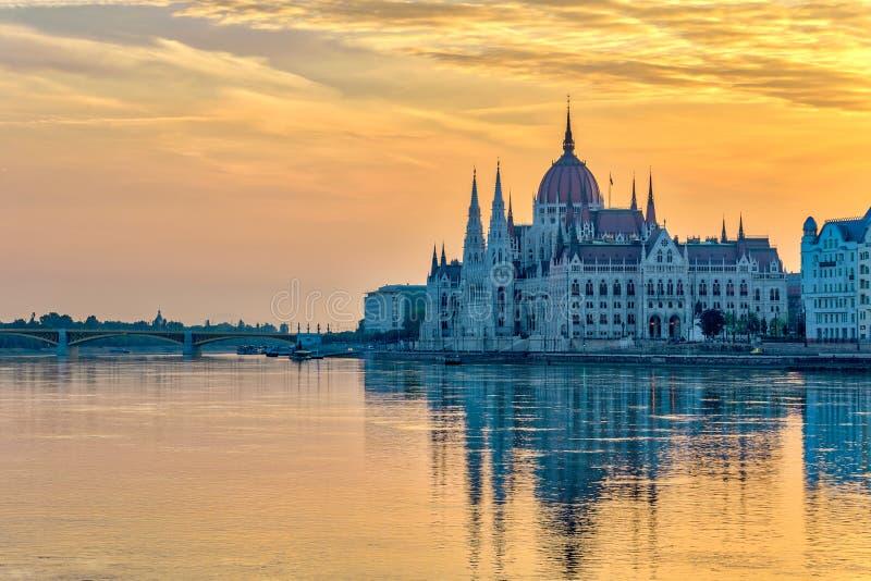 Budapest Hongrie photos libres de droits