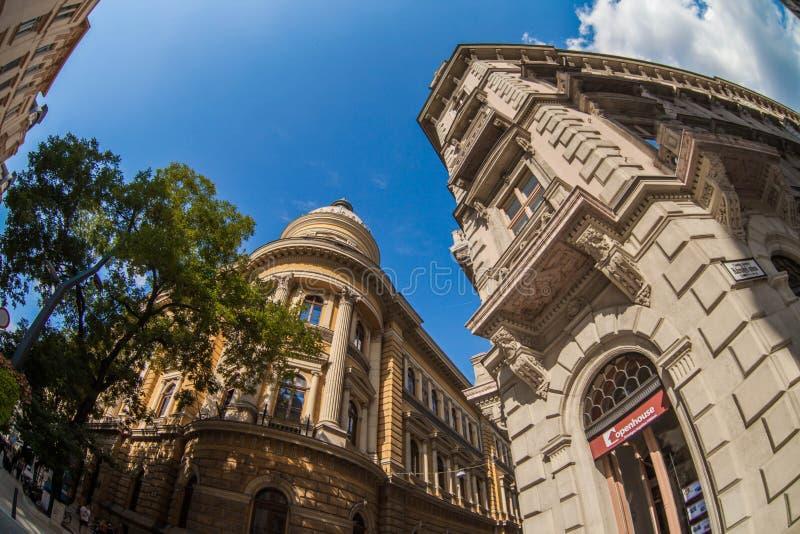 Budapest, Hongrie photographie stock libre de droits