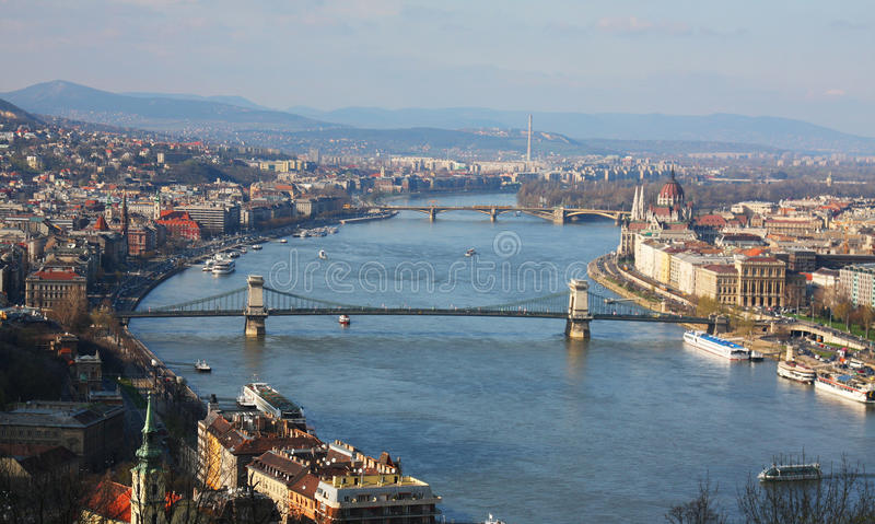 Download Budapest In Hungary Stock Photo - Image: 21198840