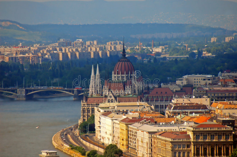 Budapest - Hungary stock photos