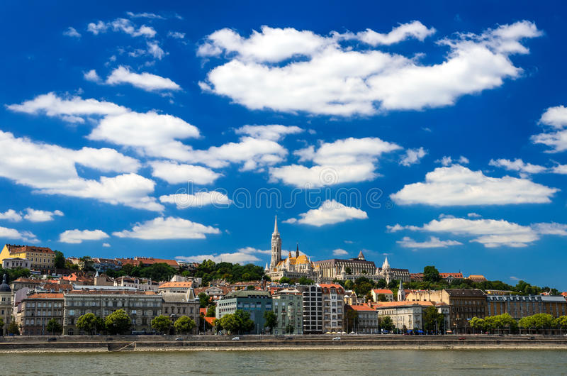 Budapest, Hungary stock photography