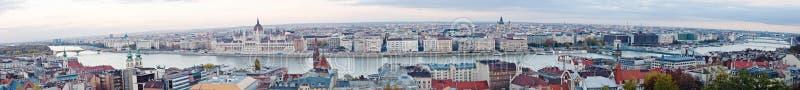 Budapest, Hungría fotos de archivo
