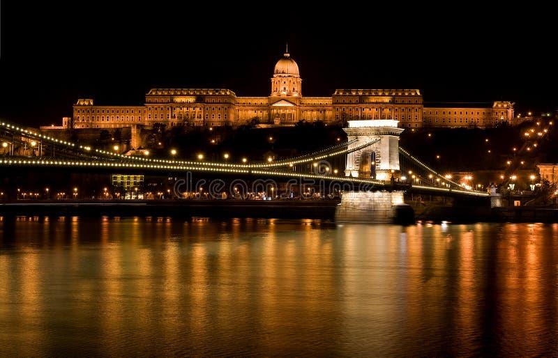 Budapest - la Hongrie photos libres de droits