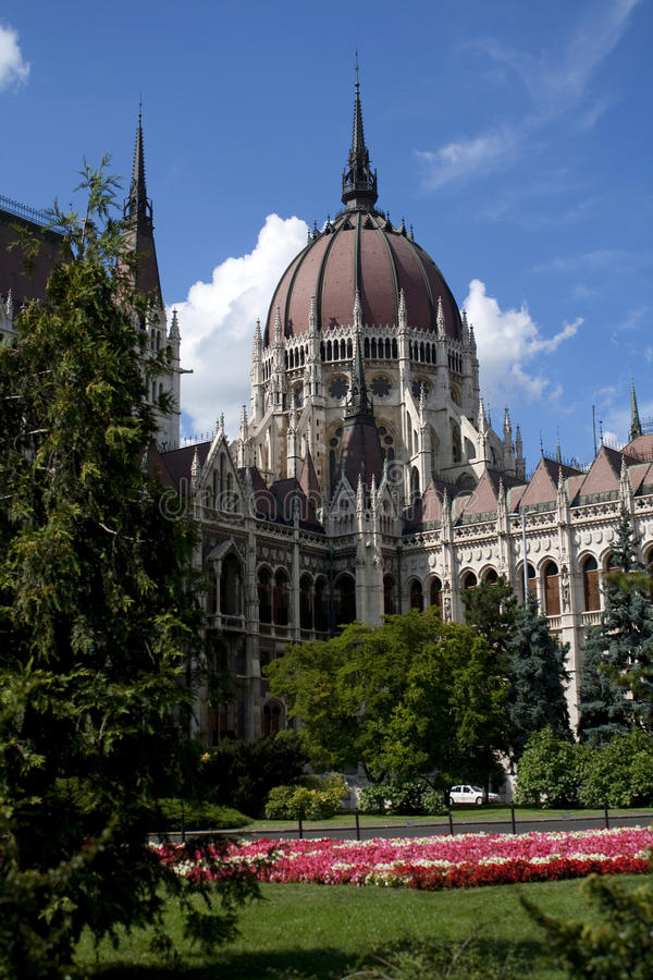 Download Budapest Parliament stock photo. Image of town, hungary - 20798764
