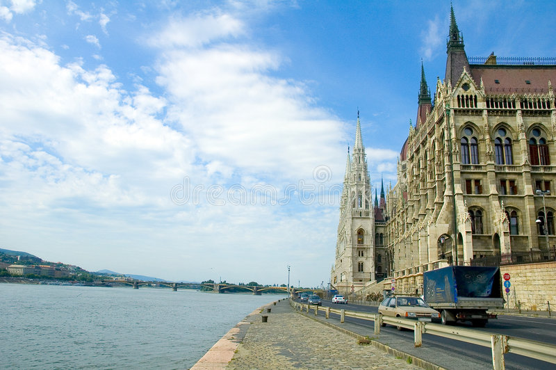 Download Budapest Parliament Building 1 Stock Photo - Image: 278954