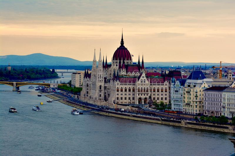 Download Budapest parliament stock image. Image of travel, parliament - 90917247