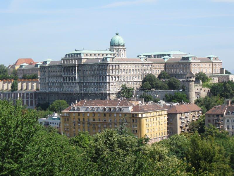 Budapest, Ungheria immagini stock
