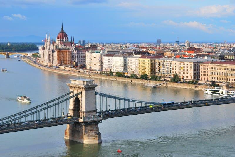 Budapest, Węgry fotografia stock
