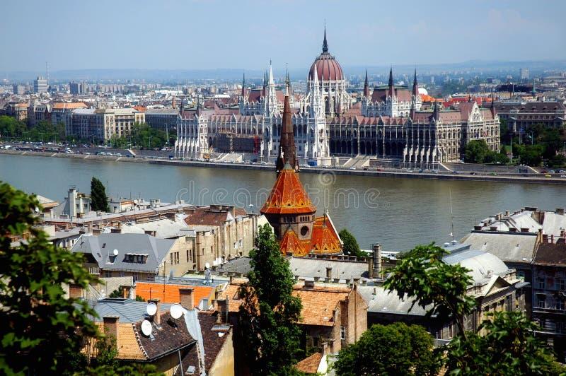 budapeszt Hungary zdjęcie stock