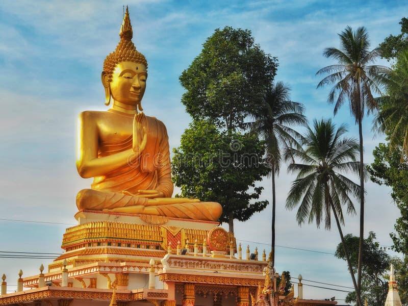 Budda fotografia stock libera da diritti
