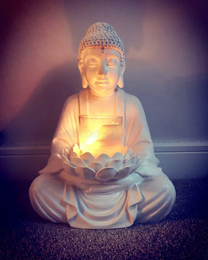 Buddah στοκ εικόνα με δικαίωμα ελεύθερης χρήσης