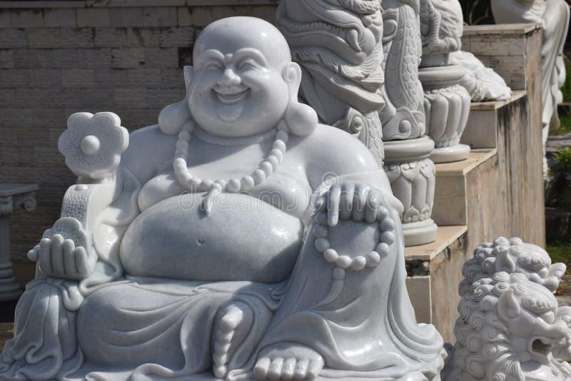Buddah royalty-vrije stock foto