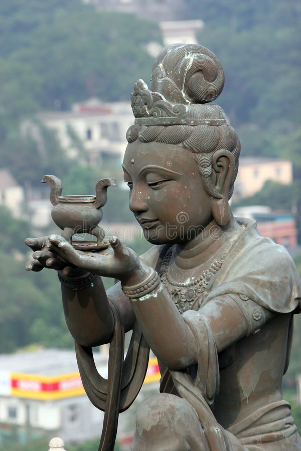 Buddah royalty free stock images