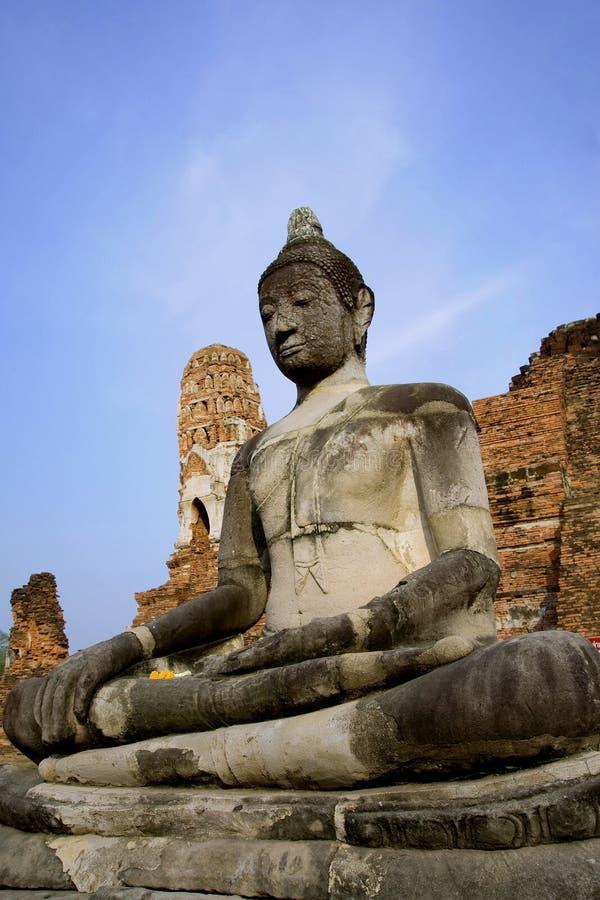Buddah image stock