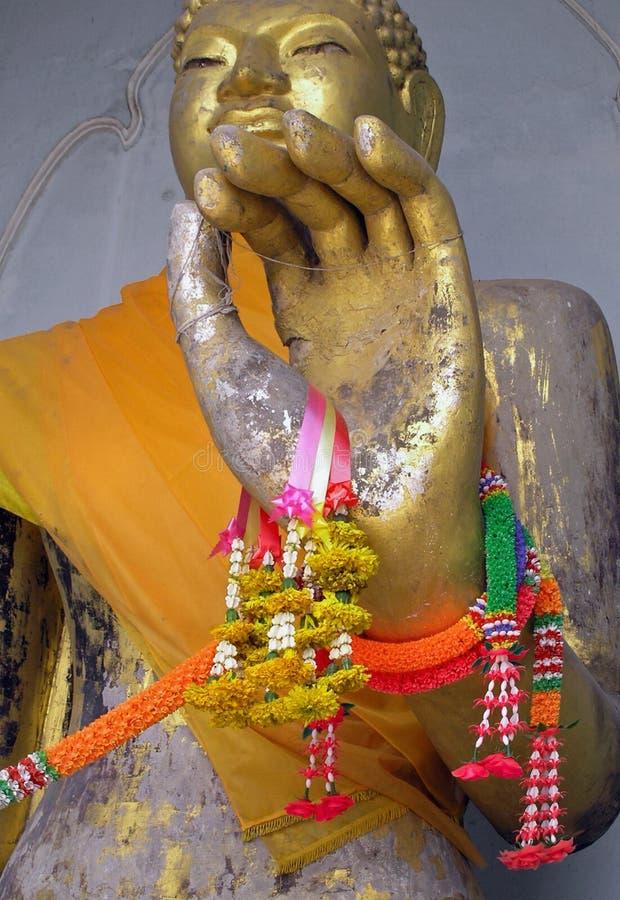 Buddah Royalty Free Stock Image