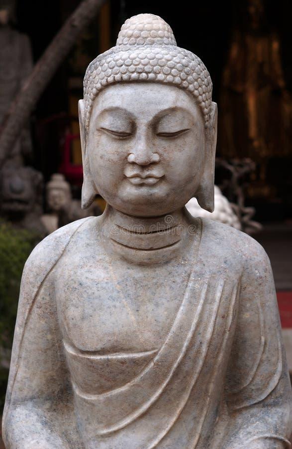Buddah Obraz Stock