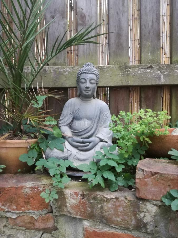 Buddah imagens de stock