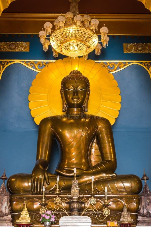 buddha świątynia Thailand zdjęcia stock