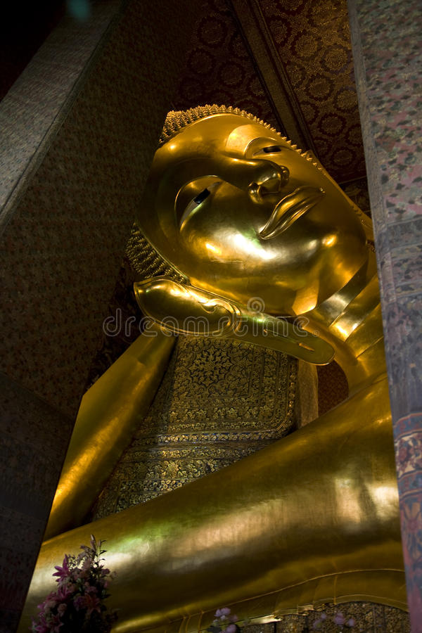 Buddha_1 fotos de stock royalty free